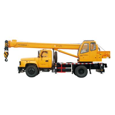TTC008A2-V (Tier-5)8 ton small truck crane | crane truck | Truck Crane Suppliers and manufacturer
