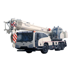 TTC025G-II,TTC025G-III,TTC025G-IV  25 ton, 5 boom + 1 jib, truck crane (Tier-3, Tier-4) 25 ton crane truck | crane truck | Truck Crane Suppliers and manufacturer