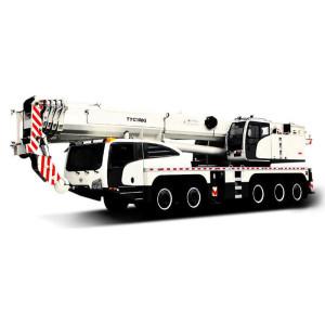 100 ton, 6 boom + 2 jib, TTC0100G Truck Crane (Tier-4) | crane truck | Truck Crane Suppliers and manufacturer