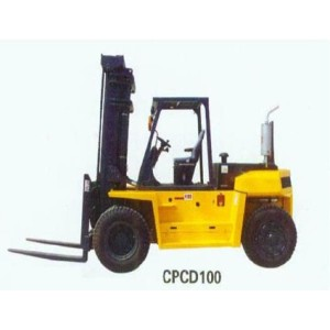 China hot sale 10 ton CPCD100CB, CPCD100RB diesel forklift truck| diesel forklift truck| forklift truck suppliers| diesel engine forklift truck