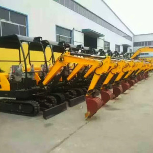 CE18 1.8ton mini crawler excavator ,0.06 M3 bucket | mini digger | hydraulic mini crawler excavator
