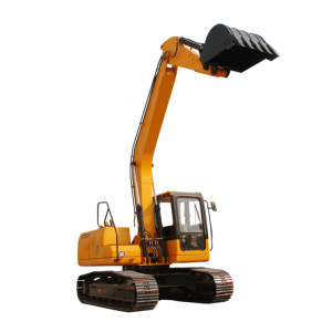 CE135C,13.5Ton small crawler excavator (CE)| 0.6m3 bucket small excavator for sale | compact crawler excavator