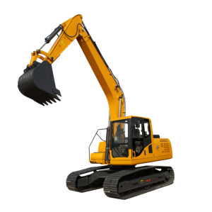 18ton  CE180A medium crawler excavator| 0.8 m3 bucket medium digger | medium tracked excavator