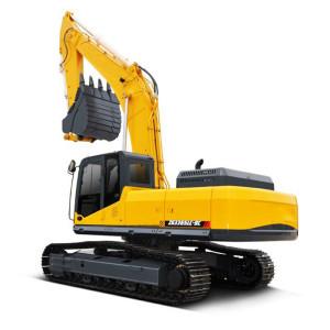 ZG3365 / الحفارة  / قدرة الباكت 1.7مكعب / وزن التشغيل 34طنا / المحرك من الكومنز / SINO-CEM