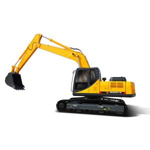 ZG3255LC 1.2m3 bucket, 25 ton, crawler excavator | large crawler excavator | large tracked excavator | heavy construction machinery