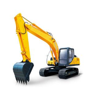 ZG3210/ الحفارة  / قدرة الباكت 0.91مكعب / وزن التشغيل21 طنا / المحرك من الكومنز / SINO-CEM