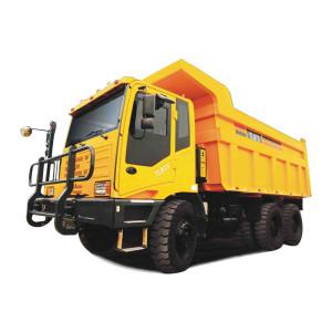 TL875B / TL875C off-road wide-body dump truck |  60 ton  6x4 heavy duty mining dump truck with cummins engine | off road mining dump trucks | off highway dump trucks | mining trucks