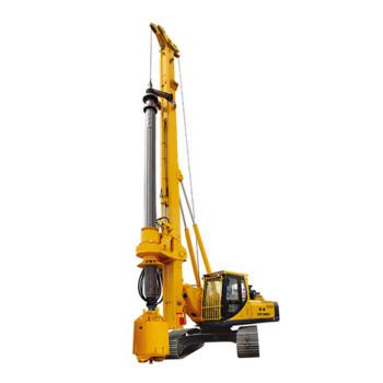 XR series 180 / 220 / 280 rotary drilling machine | China high quality hydraulic rotary drilling equipment |