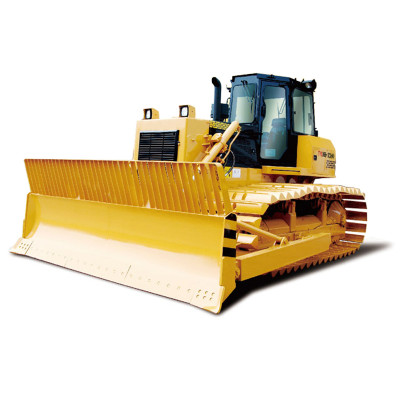 TYS165   hydraulic crawler bulldozer | 120kw (160HP) | 19.4 ton operating weight |  HENGLIDA TY series hydraulic crawler bulldozer | Komatsu technology bulldozer