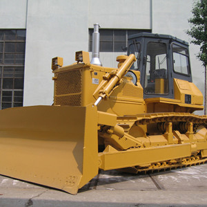 TY180   hydraulic crawler bulldozer | 120kw (160HP) | 18.8 ton operating weight |  HENGLIDA TY series hydraulic crawler bulldozer | Komatsu technology bulldozer