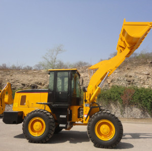 WL938 Swheel loader   1.7m3 bucket   3 ton rated load   wheel loaders for sale   equipment for sale