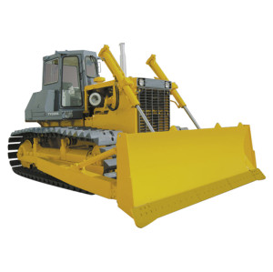 TY220S hydraulic crawler bulldozer | 220HP | 25.7 ton operating weight |  HENGLIDA TY series hydraulic crawler bulldozer | Komatsu technology bulldozer