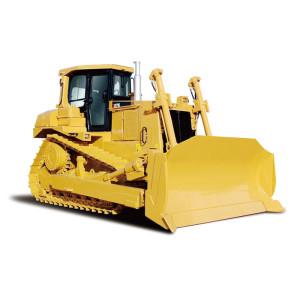 SD7N hydraulic crawler bulldozer | 230HP | 23.8 ton operating weight |  HENGLIDA TY series hydraulic crawler bulldozer | Komatsu technology bulldozer