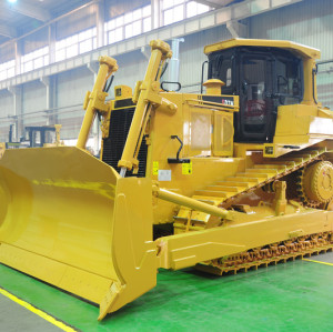 SD7N hydraulic crawler bulldozer | 230HP | 23.8 ton operating weight |  HENGLIDA TY series hydraulic crawler bulldozer | Komatsu technology bulldozer