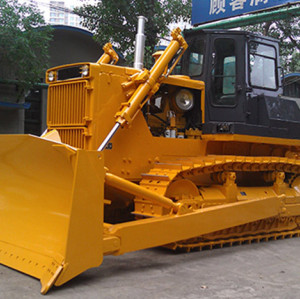 TY320   hydraulic crawler bulldozer | 320HP | 35.9 ton operating weight |  HENGLIDA TY series hydraulic crawler bulldozer | Komatsu technology bulldozer