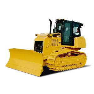 SD5K hydraulic crawler bulldozer | 130HP | 13.1 ton operating weight |  HENGLIDA TY series hydraulic crawler bulldozer | Komatsu technology bulldozer
