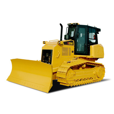 SD5K hydraulic crawler bulldozer | 130HP | 13.1 ton operating weight |  HENGLIDA TY series hydraulic crawler bulldozer | Komatsu technology bulldozer