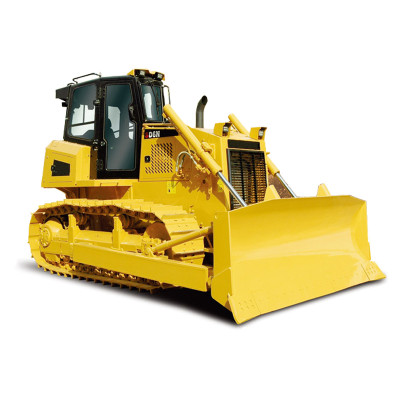 SD6N hydraulic crawler bulldozer | 160HP | 16.8 ton operating weight |  HENGLIDA TY series hydraulic crawler bulldozer | Komatsu technology bulldozer