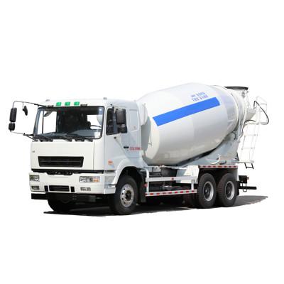 AH5251GJB1L5 9m3 concrete mixer truck|  concrete agitator | green concrete mixer truck