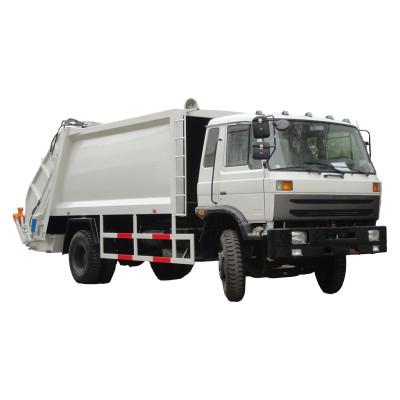 JDF5160ZYSE5  compressed rubbish vehicle |13-15m3  dustcart| waste compactors