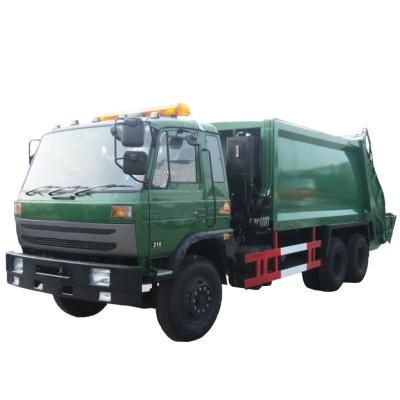 JDF5250ZYSF4  compressed rubbish vehicle |18-20m3  dustcart| waste compactors