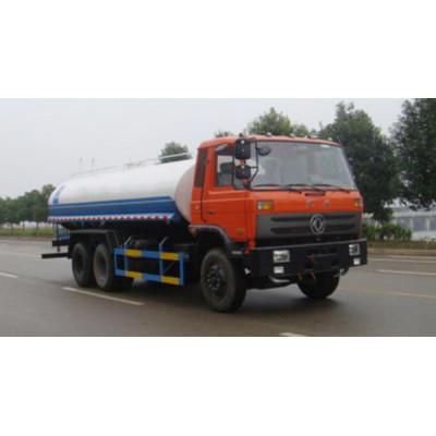 EQ5253GFJ2 sprinkling truck | 22000-25000L street sprinkler| road sprinkler truck