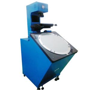 Floor-standing  Profile Projector
