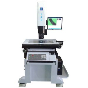 CNC Large Travel Vision Measuring System