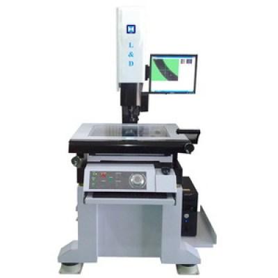 CNC Large Travel Vision Measuring System