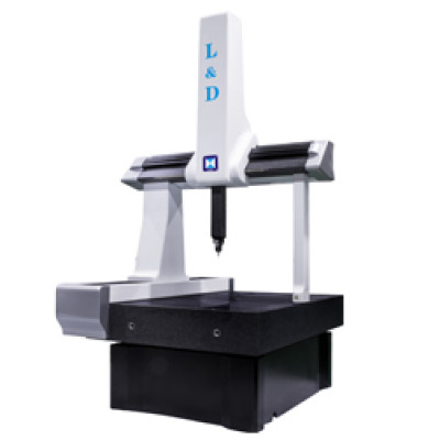 CNC Coordinate Measuring Machine