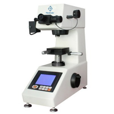 Digital Micro-Vickers Hardness Tester