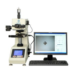 Automated Micro-Vickers Hardness Tester