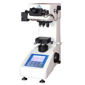Micro-Vickers Hardness Tester