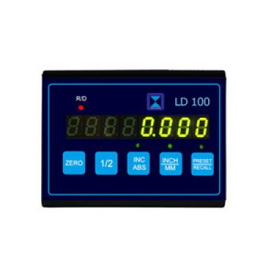 Single axis Digital Readout System