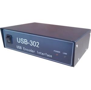USB Encoder Interface ( USB-302 )