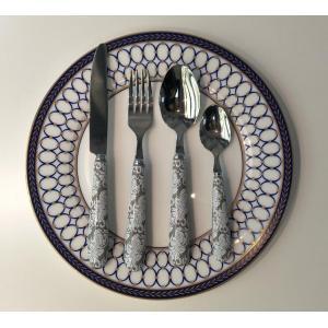 Cutlery set for restaurant