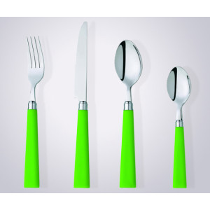 Exotic fantasy, magic, splendid Cathylin child sized flatware