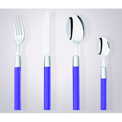 Fresh new style top stainless steel cutlery