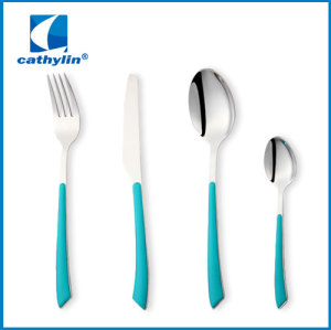 plastic cutlery set for restaurant