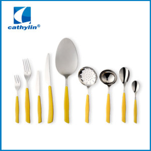 pretty cutlery set