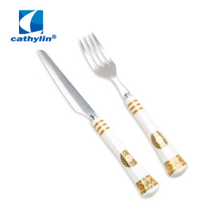 Good Design Nice Small Flatware set