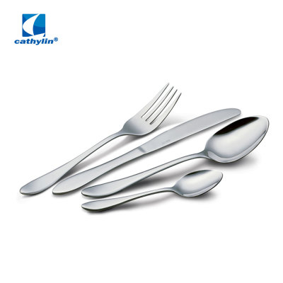 CS66917 High Quality Low MOQ 18/10 Stainless Steel Cutlery