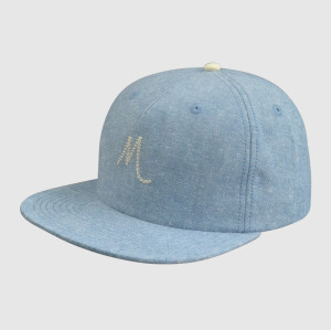 100% Cotton Women's Snapback Hat