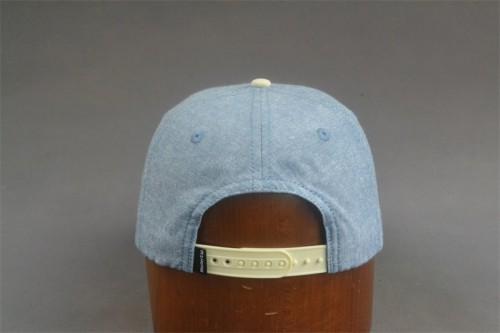100% Cotton Women's Snapback Hat