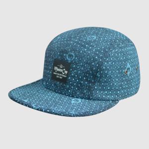 Men Sport Hats 5 Panel Snapback