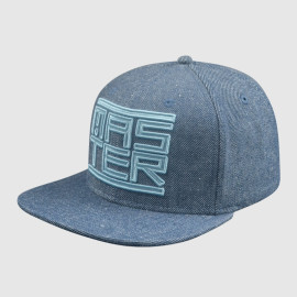 Snapback Hats Jean Caps with Embroidery