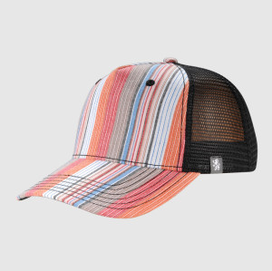 Colorful Trucker Cap