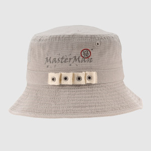 Printing Bucket Hat and Cap With Ribbon