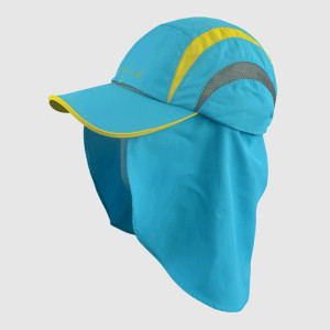 Multifunctional Printing Outdoor Hat and Cap
