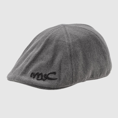 Embrodery Canvas ivy cap
